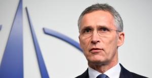 NATO tahliyeler için Kabil'deki havaalanının açık kalması gerektiğini belirtti