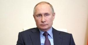 Putin: Afgan militanların sığınmacı gibi girmesini istemiyoruz