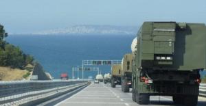 Rusya'dan S-400 açıklaması: Türkiye ile yeni anlaşma yakında imzalanacak