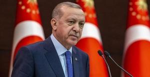 Son dakika: Cumhurbaşkanı Erdoğan, Litvanya Cumhurbaşkanı ile görüştü