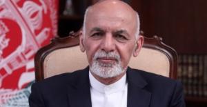 Taliban'dan Eşref Gani'ye Afganistan'a dönme çağrısı