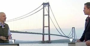 1915 Çanakkale Köprüsü'nün geçiş ücreti okkalı oldu! 15 euro fiyata tepki