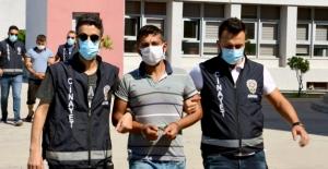 Adana'da cinayetle sonuçlanan kavga 600 TL yüzünden çıkmış