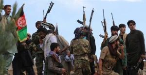 Ahmed Mesud'dan Taliban'a barış çağrısı