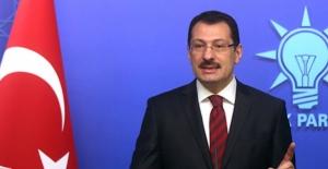 AK Parti'li Ali İhsan Yavuz'dan flaş çıkış! 'Erken seçimler yaklaştı demek mümkün'