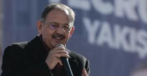 AK Partili Mehmet Özhaseki 'muhalefet üzülecek' dedi rakamları paylaştı! Kaç öğrenci barınma başvurusu yaptı?