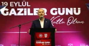 Bakan Soylu: Teröristlere nefes aldırmayacağız