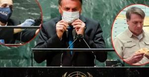 BM Genel Kurulu'nda Kovid-19 şoku! Bolsonaro'nun bakanı virüse yakalandı