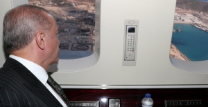 Cumhurbaşkanı Erdoğan'dan Akkuyu Nükleer Enerji Santrali müjdesi