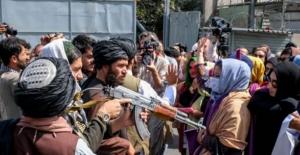 Dünya 50 Afgan kadını konuşuyor! Taliban'a başkaldırıp sokağa çıktılar