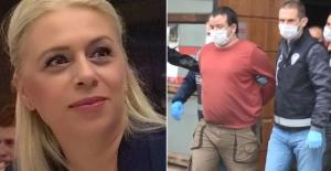 Gamze Pala'nın katilinin akıl sağlığıyla ilgili rapor mahkemede okundu