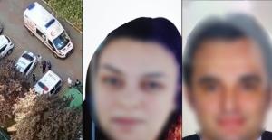 İstanbul'da kan donduran olay! 'Karımı öldürdüm polisi arayın' deyip bağırdı: 1 ay önce...