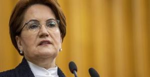 İYİ Partili Dervişoğlu'nden Meral Akşener'in başbakanlık açıklamasına destek