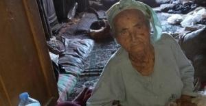 """Kocasının vasiyetini yerine getirdi! """"Buradan ayrılma"""" sözü yüzünden 43 yıldır mağarada yaşıyor"""