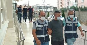 Konya'da eski nişanlıyı yamaçtan atıp işkence yaptılar