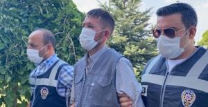 Konya'da sokak ortasında eşini kanlar içinde bıraktı: Sebebi ise bakın ne
