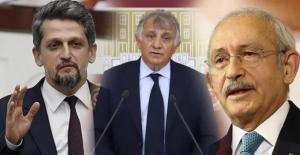 Millet İttifakı'nda HDP krizi patladı 'Kılıçdaroğlu boş laf ediyor'