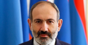 Nikol Paşinyan: Nahçivan koridoruna izin vermeyeceğiz