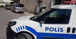 Olay yeri Kayseri! 2'nci kattaki pencereden düşen kadın ağır yaralandı