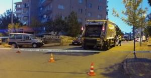 Sivas'ta marketten evine giderken çöp kamyonunun çarptığı kadın öldü