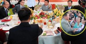 Son dakika haberi... Kuzey Kore için bile olağandışı! Dünyada ilk haber...