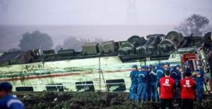 TCDD: Çorlu'daki tren kazası davası...