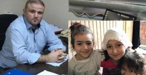 Trabzon'da 3 kızını katleden imam intihar etmeye kalkıştı!
