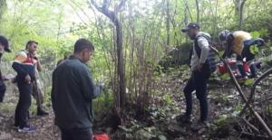 Trabzon'da kayıp yaşlı adamın cansız bedeni bulundu
