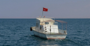 Yunanistan'dan Türk balıkçılara hapis cezası hazırlığı