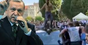 Son Dakika! Erdoğan'dan, rektörün önünü kesen Boğaziçili öğrencilere sert cevap: Böyle öğrenci olmaz, bunlar ancak terörist olabilir