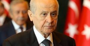 Acı haberi Devlet Bahçeli duyurdu: Hocam Prof. Dr. Mehmet Şakir Akça'yı kaybettik