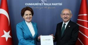 Ali Babacan ve Ahmet Davutoğu da Millet İttifakı'na katılıyor! 'Cumhur tek, Millet birlik'