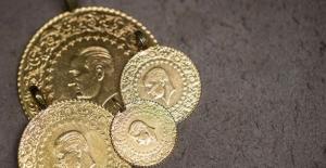 Altın fiyatları coştu! 19 Ekim gram altın 532 lira seviyesinden işlem görüyor