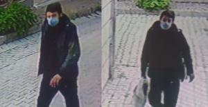 Avcılar'da musluk hırsızı cami görevlisi gelince 'karnım ağrıyor' numarası yaparak kaçtı