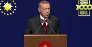 Cumhurbaşkanı Erdoğan'dan canlı yayında flaş açıklamalar! Öğretmenlere 3600 Ek Gösterge müjdesi