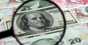 Dolar kuru 9 lira euro 10 liranın üstüne çıktı! Artık döviz alana kimlik soruluyor