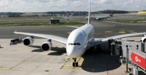 Dünya devleri İstanbul Dünya devleri istanbul Havalimanı'nda