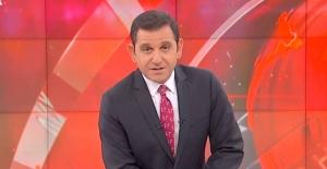 Eşinin cinsel içerikli videosunu canlı yayında açtı! Fatih Portakal eski kanalı FOX'a ateş püskürdü