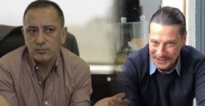 Fatih Altaylı ile Erk Acarer'in Sedat Peker kavgası! Gazetecilik mi kuryelik mi?