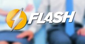 Flash TV'de günlerce taciz edildi: İfşa edince kanala girişi yasaklandı