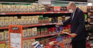 bGıda fiyatları en ucuz hangi markette?.../b