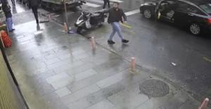 İstanbul'da işyerine kurşun yağdıran 30 suç kayıtlı saldırgan serbest