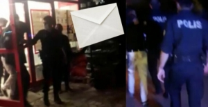 İstanbul'da öğretmenden spermli not! Zarfı açınca şok oldu: Depoya kilitleyip...