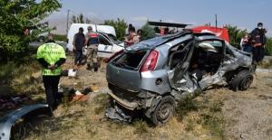 Malatya'da Katliam gibi kazada ölü sayısı 5'e yükseldi