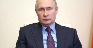 Rus lider Putin onayladı! 30 Ekimden sonra tüm çalışanlara 1 hafta ücretli korona izni