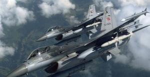 Türkiye'den ABD'ye milyar dolarlık F-16 başvurusu! 40 adet savaş uçağı verin