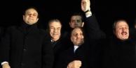 4 Eski Bakan İçin Tek Komisyon Kurulacak...