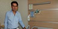 5 Bininci Safra Kesesi Ameliyatını Kutladı