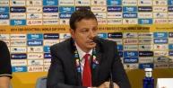 A Milli Basketbol Takımı Başantrenörü Ataman: Finlandiya Karşılaşmasını Mutlaka Kazanmalıyız