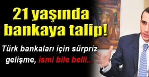 Adabank ile Türkbank`a sürpriz talip!